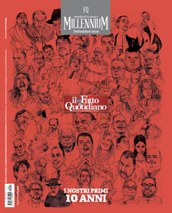 FQ Millennium Settembre