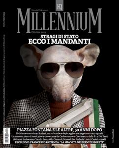 FQ Millennium Ottobre
