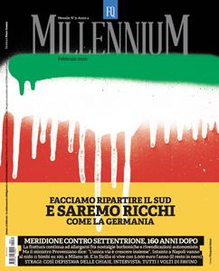 FQ Millennium Febbraio