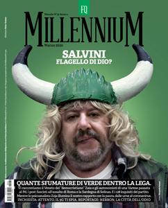 FQ Millennium Marzo
