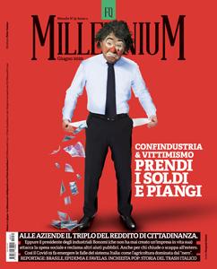 FQ Millennium Giugno