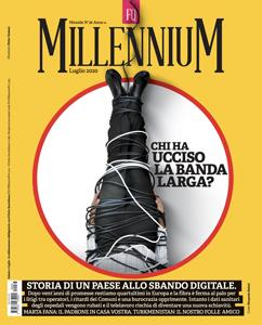 FQ Millennium Luglio
