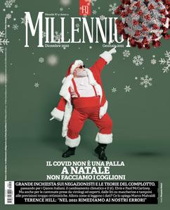 FQ Millennium Dicembre