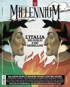 FQ Millennium Aprile