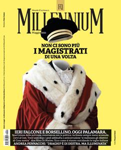 FQ Millennium Maggio